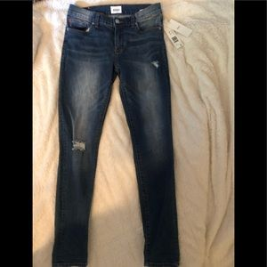 "New with tags! Hudson ""KRISTA"" Jeans"